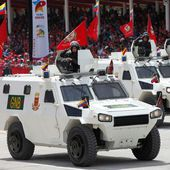 China and Venezuela to strengthen military and technical cooperation | April 2015 Global Defense Security news UK | Defense Security global news industry army 2015