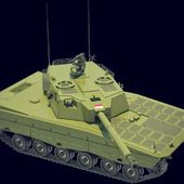 First two prototypes of Turkish-Indonesian medium tank should be unveiled in 2015 270420153 | April 2015 Global Defense Security news UK | Defense Security global news industry army 2015