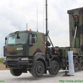 Georgia could be interested to purchase SAMP Aster 30 air defense missile system from France | April 2015 Global Defense Security news UK | Defense Security global news industry army 2015