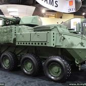 US 2nd Cavalry Regiment wants some 30mm automatic cannon on its 8x8 Stryker armored vehicles | April 2015 Global Defense Security news UK | Defense Security global news industry army 2015