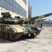Ukroboronprom to deliver updated T-64B main battle tanks to the Ukrainian army 3004153   April 2015 Global Defense Security news UK   Defense Security global news industry army 2015