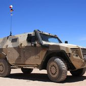 European Defence Agency plans to develop a new European L-AMPV Light Multi-Purpose Armored 12212153 | December 2015 Global Defense Security news UK | Defense Security global news industry army 2015 | Archive News year