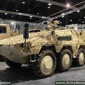 Lithuania would proceed with negotiations to purchase 88 Boxer 8x8 armoured fighting vehicles 11112154 | December 2015 Global Defense Security news UK | Defense Security global news industry army 2015 | Archive News year