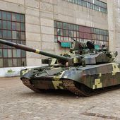 Ukraine would like to boost production of main battle tanks by 2,300 percent in 2016 | February 2015 Global Defense Security news UK | Defense Security global news industry army 2015