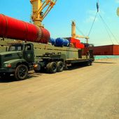 Lebanese Army receives shipment of Chinese weapons 30707154 | July 2015 Global Defense Security news UK | Defense Security global news industry army 2015