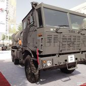 Tata Motors contract to supply around 1,200 6x6 military trucks to Indian Army 11207151 | July 2015 Global Defense Security news UK | Defense Security global news industry army 2015