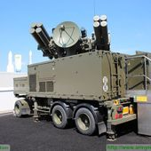 Georgia signs a contract with France to purchase advanced air defense missile systems 11806151 | June 2015 Global Defense Security news UK | Defense Security global news industry army 2015