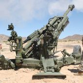 Indian Defence Minister Approves Acquisition of BAE System M777 Howitzers 15051510 | May 2015 Global Defense Security news UK | Defense Security global news industry army 2015