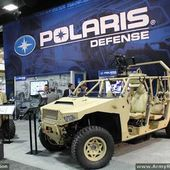 Polaris Defense Submits Response for U.S. Army Ultra Light Combat Vehicle RFI 13051501 | May 2015 Global Defense Security news UK | Defense Security global news industry army 2015