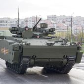 Serial production of Russian new Kurganets-25 BMP combat vehicles may start in 2017 18051501 | May 2015 Global Defense Security news UK | Defense Security global news industry army 2015