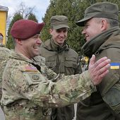 United States to allocate $200 million to provide training and weapons to Ukrainian army 0305152 | May 2015 Global Defense Security news UK | Defense Security global news industry army 2015