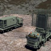 Latvia purchases three Lockheed Martin's TPS-77 Multi-Role Radar systems | October 2015 Global Defense Security news UK | Defense Security global news industry army 2015