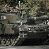 Poland to upgrade its Leopard 2 tanks 40610152 | October 2015 Global Defense Security news UK | Defense Security global news industry army 2015