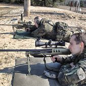 Polish Army to acquire sniper rifles 40610153 | October 2015 Global Defense Security news UK | Defense Security global news industry army 2015