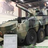 Polish army will sign a contract for the delivery of 64 RAK HSW 120mm 8x8 self-propelled mortars 11204161 | April 2016 Global Defense Security news industry | Defense Security global news industry army 2016 | Archive News year