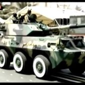 Senegal received new NORINCO WMA301 Assaulter armoured fire-support vehicles vehicles 50804161 | April 2016 Global Defense Security news industry | Defense Security global news industry army 2016 | Archive News year