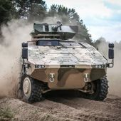 Lithuania to sign procurement contract to acquire Boxer Infantry Fighting Vehicles 51908162 | August 2016 Global Defense Security news industry | Defense Security global news industry army 2016 | Archive News year