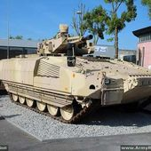 Rheinmetall to propose Puma Infantry Fighting Vehicle for Australian Land 400 Phase 3 tender 11602162   February 2016 Global Defense Security news industry   Defense Security global news industry army 2016   Archive News year
