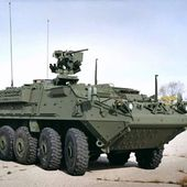US Army to send armored vehicles to Finland for spring military exercises 51902162 | February 2016 Global Defense Security news industry | Defense Security global news industry army 2016 | Archive News year