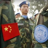 China donates $3 mn in non-lethal military equipment to Guinea 21803164 | March 2016 Global Defense Security news industry | Defense Security global news industry army 2016 | Archive News year