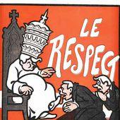 L'assiette au beurre: Le Respect &#x3B; page 1