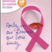 Le Comité d'Orientation rend son rapport sur le dépistage du cancer du sein