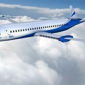 Wright One : l'avion du futur sera électrique