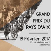 Grand Prix du Pays d'Aix
