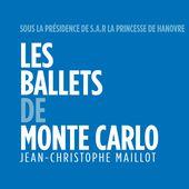 Les Ballets de Monte-Carlo |