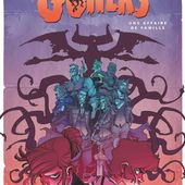 Goners tome 1