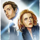 The x-files tome 2