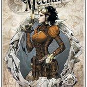 Lady mechanika tome 2