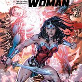 Superman & Wonder Woman tome 2