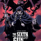 The sixth gun tome 7