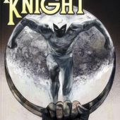 marvel knights - moon knight tome 2