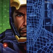 Iron man tome 2