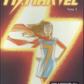 Ms. Marvel tome 3