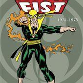 Iron fist intégrale tome 1
