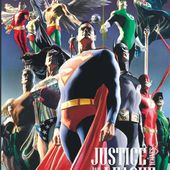 Justice League - Icônes