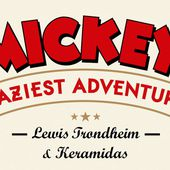 Dossier Mickey's Craziest Adventures