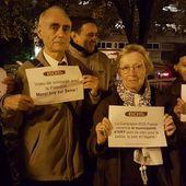 Malgré la répression, BDS marque des points en France