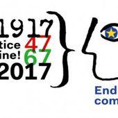 Justice pour la Palestine, maintenant! En finir avec la complicité européenne.