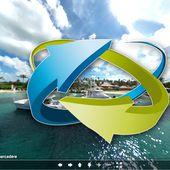 Caractéristiques de la Visite Virtuelle à 360° au coeur de votre entreprise - B'360