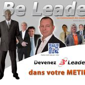 Be Leader - Become leader among one trillion of Web pages - Energized by New3S