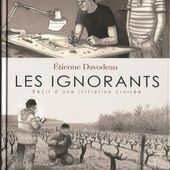 Preview Ignorants (Les) Les ignorants