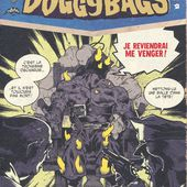 Doggybags - BD, informations, cotes