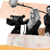 £20m BFI National Lottery investment kickstarts Future Film Skills action plan