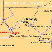 The Orion Zone: Ancient Star Cities of the American Southwest - 2