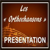 Orthographe : descriptif des Orthochansons