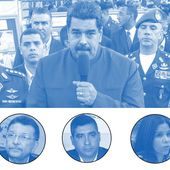 Nicolás Maduro's Friends and Allies Are Abandoning Him